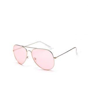Rosey Pink Aviators