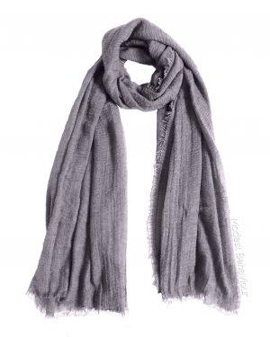 Dusty Lavender Crinkle Hijab