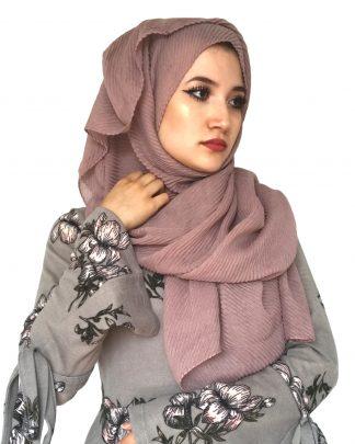 Rippled Hijabs