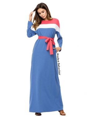 Pepsi Maxi Dress