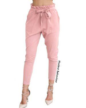 Ruffled Pants V2