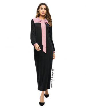 Bow Tied Abaya