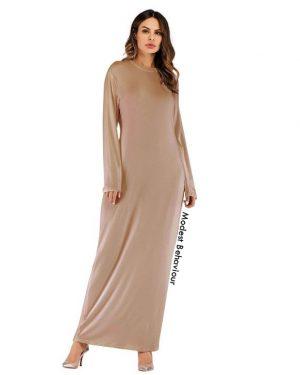 Signature Maxi Dress
