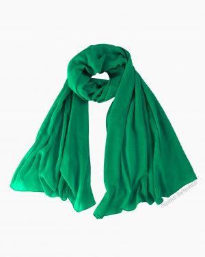 Sage Green Chiffon Hijab
