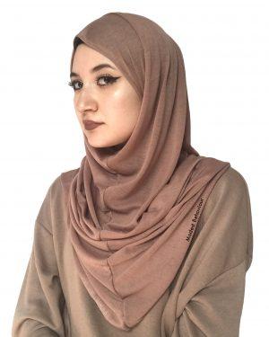 Designer One Piece Jersey Hijabs