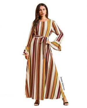 70s Maxi Dress