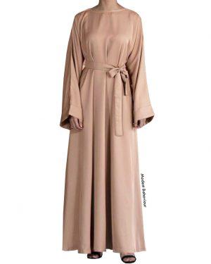Basic Casual Abaya