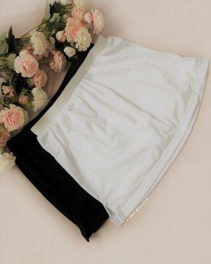 Modest Skirt Cover Ups