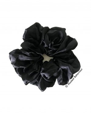 Volumizing Silky Scrunchie